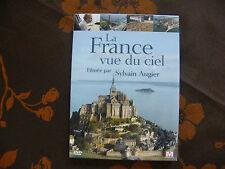 DOUBLE DVD LA FRANCE VUE DU CIEL / Sylvain Augier - Editions Montparnasse (2006)