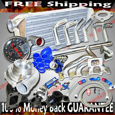 SS Manifold Turbo Kits GT35 Turbo for 2003-2005 Dodge Neon SRT-4 2.4L DOHC ONLY