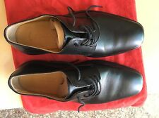 Bally oxfords shoes size 5 1/2