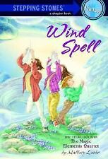 Wind Spell (Magic Elements 3, paper), Loehr, Mallory, Good Book