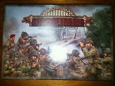 A bridge Too Far Operation Market Garden boardgame flames of war 2010 unpunched