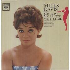 Someday My Prince Will Come by Miles Davis/Miles Davis Sextet (Vinyl,...