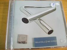 OLDFIELD MIKE TUBULAR BELLS III  CD