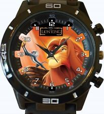 Lion King New Gt Series Sports Unisex Gift Watch