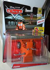 Disney Pixar Cars Radiator Springs DELUXE FRANK NEW
