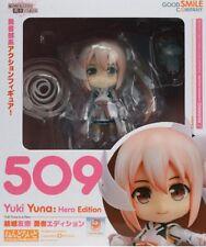 New good smile Company Nendoroid Yuki Tomo is a hero Yuki Tomo brave PVC painted