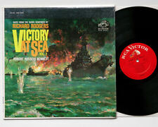 Rodgers - Victory At Sea - Bennett RCA Victor LSC-2226 in Shrink