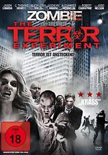 Zombie The Terror Experiment -