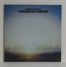 BOARDS OF CANADA Tomorrow's Harvest VINYL 2xLP NEW/SEALED Aphex Twin WARP