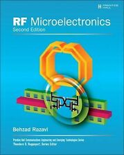 RF Microelectronics by Behzad Razavi ,2nd edition