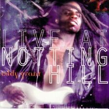 Eddy Grant - Live At Notting Hill - New Factory Sealed CD