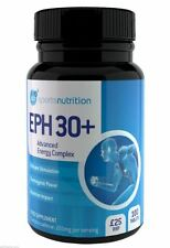 Pre-Workout Fat Burning Pills Eph30 & Diet Plan for Weight Loss Healthy Eating