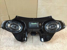Yamaha Roadstar 1600/1700 Batwing Fairing - INFINITY STEREO (6x9 Speakers)