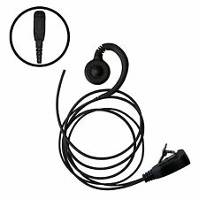 IMPACT Earpiece Headset Mic for Motorola XPR6550 XPR6580 XPR7550 APX3000 APX8000