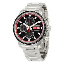 Chopard Millie Miglia Gts Stainless Steel Mens Watch 158571-3001