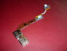 Dell Adamo XPS USB Port Socket HDMI Connector PCB Board & Cable 0D1911 D1911 U