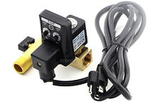Automatic Electronic Timed Air Tank Water Moisture Drain Valve Compressor 110V