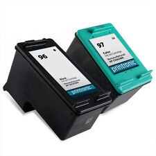 Recycled HP 96 97 for HP PhotoSmart 2610 8150 8450 8050 2710 2PK