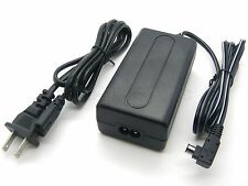 AC Power Supply Adapter Charger For SONY DSLR-A100 DSLR-A200 DSLR-A230 DSLR-A580