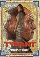Tyrant : The Complete Season 2 Adam Rayner (Twentieth Century Fox) (NR) [DVD]