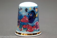 Finding Dory Film Poster China Thimble B/154