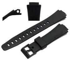 Replacement Watch Band 15mm fitting 25mm Shoulders For Casio W42h, W-42H
