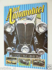 HA-02 MG HISTORY PART 2 ARTICLE 7 PAGES CAR OLDTIMER COMPLETE MAG