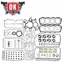 Ford Powerstroke 6.0 Full Gasket Set ADD YOUR OWN OEM HEAD GASKETS F250 F350