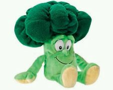 Vitamini coop broccolo peluche goodness gang superfreschi lidl fruit plush toys
