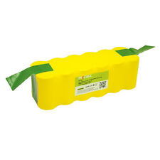 14.4V Vacuum Ni-Mh Battery For iRobot Roomba 500 600 700 800 Series 3500mAh