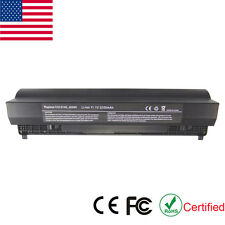 Laptop Battery for DELL Latitude 2100 2110 2120 00R271 01P255 04H636 J024N P02T