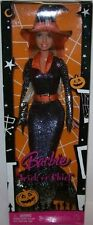 Barbie Trick or Chic! 2007 Halloween Doll