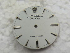 ROLEX VINTAGE AUTHENTIC OYSTER PERPETUAL AIR-KING DIAL