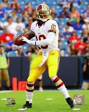 ROBERT GRIFFIN III ~ 8x10 Color Photo Picture ~ Washington Redskins