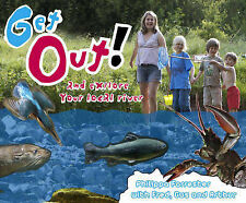 [( Get Out: Halcyon River Activity Book )] [by: Philippa Forrester] [Aug-2010],