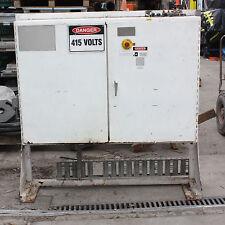 Electrical switch motor control cabinet enclosure box Sprecher + schuh CA7 CA3