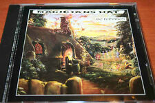 BO HANSSON Magician's hat !!! ONE WAY REC FIRST EDITION ON CD VERY RARE