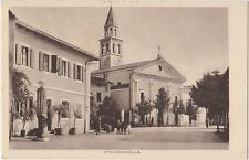 OPACCHIASELLA - FRAZIONE DI MERNA CASTAGNEVIZZA (SLOVENIA) 1939