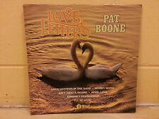 80's LP Pat Boone – Love Letters Ktel ONE 1083 VG++ MINT Chk pics FASTPOST L@@K