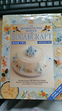 Wonderful ' The International school of SUGARCRAFT', BOOK 2