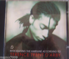 CD=TERENCE TRENT D'ARBY-INTRODUCING THE HARDLINE ACCORDING TO