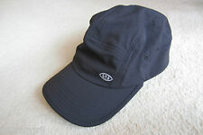 Seawheeze Lululemon Finishers Runners Hat Cap Black
