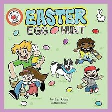 The Easter Egg Hunt by Lyn Gray (2014, Paperback)