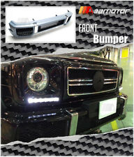 AMG G63 Style Body kit Front Bumper for Mercedes 1986-2015 W463 G Class Wagon