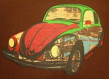 MATINIQUE CLOTHING small T shirt VOLKSWAGEN German auto 1973 bug VW Beetle