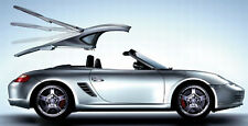 Porsche 987 Boxster Z-top  Cayman style Hardtop  for 2005 to 2012
