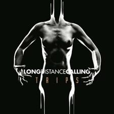 Long Distance Calling: Trips (Limited Ecolbook Edition)    - CD NEU