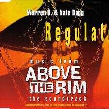 Warren G Regulate (1994, & Nate Dogg) [Maxi-CD]