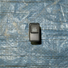 OEM 05-07 Subaru Impreza WRX STI 2.5 INTERCOOLER I/C WATER SPRAY SWITCH Button