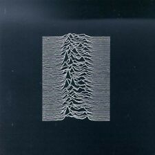 Joy Division - Unknown Pleasures [New CD] UK - Import